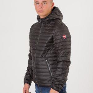 Colmar Hooded Down Jacket I Takki Musta