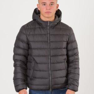 Colmar Hooded Down Jacket Ii Takki Musta
