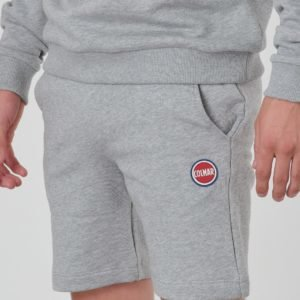 Colmar Junior Short Shortsit Harmaa