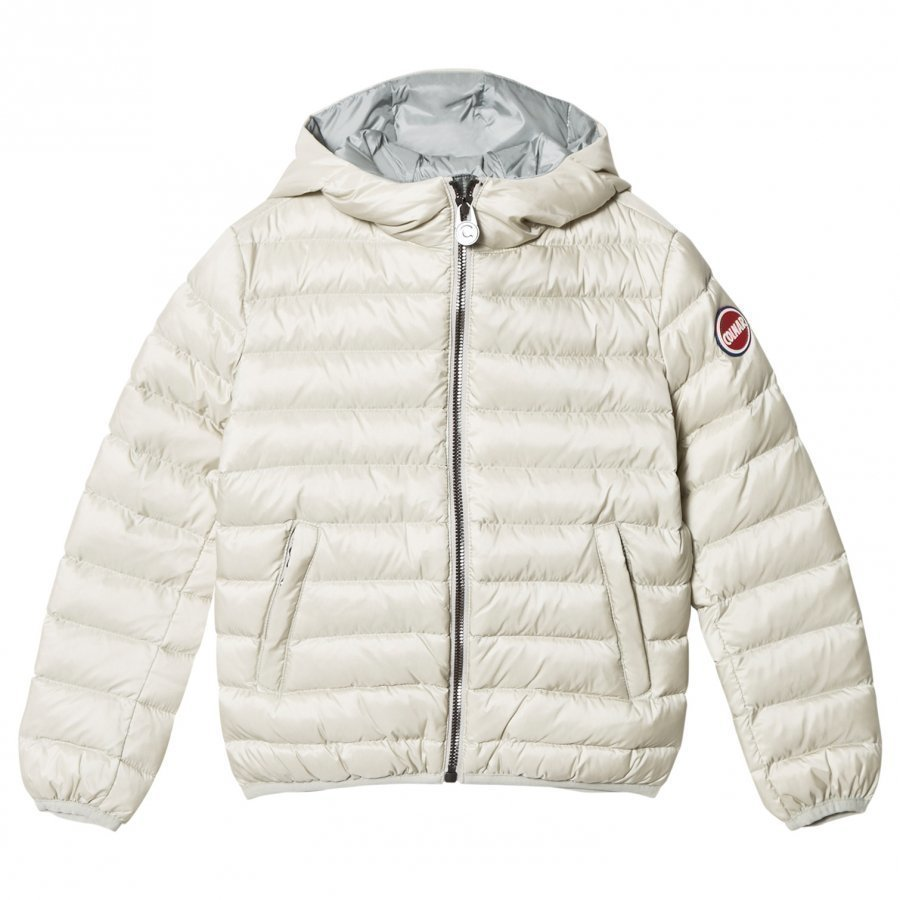 Colmar Pearl Odissey Down Hooded Bomber Jacket Toppatakki
