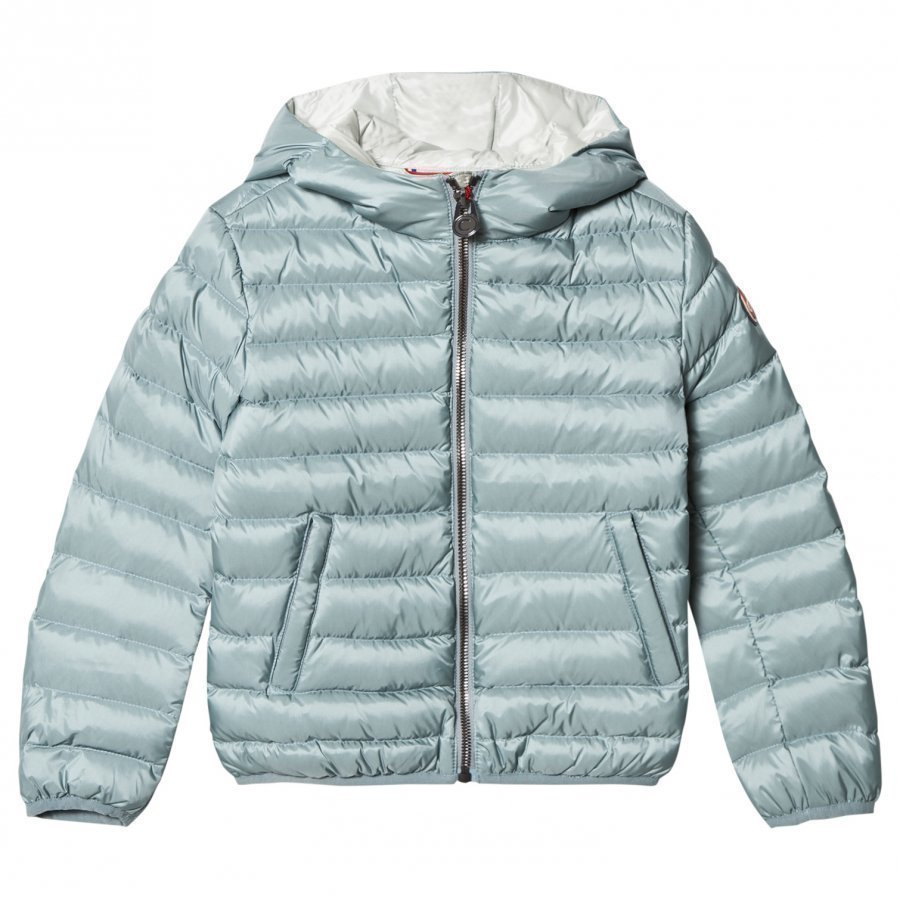 Colmar Polar Odissey Down Hooded Bomber Jacket Toppatakki