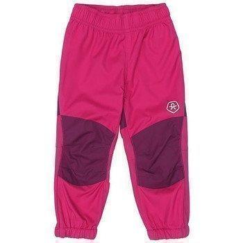 Color Kids Vonga softshellhousut jogging housut / ulkoiluvaattee