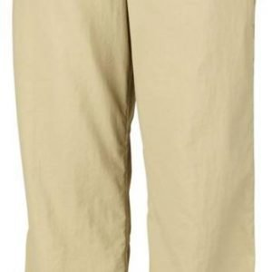 Columbia Bug Shield Youth Pant Kesähousut Ruskea