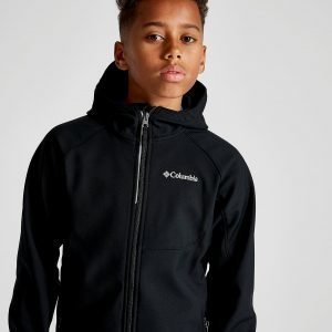 Columbia Cascade Shell Jacket Musta