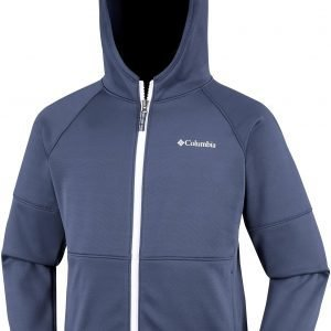 Columbia Everyday Easy Full Zip Fleece Kids Fleecehuppari Nocturnal