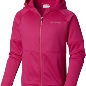 Columbia Everyday Easy Full Zip Fleece Kids Fleecehuppari Pinkki