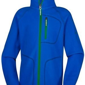 Columbia Fast Trek Ii Jr Jacket Fleecetakki Sininen