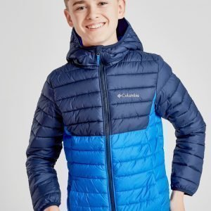 Columbia Powder Lite Jacket Laivastonsininen
