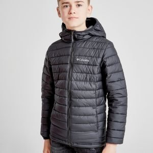 Columbia Powder Lite Jacket Musta