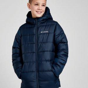 Columbia Puffer Jacket Sininen