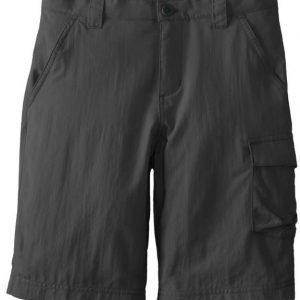 Columbia Silver Ridge Iii Boys Short Shortsit Dark Grey
