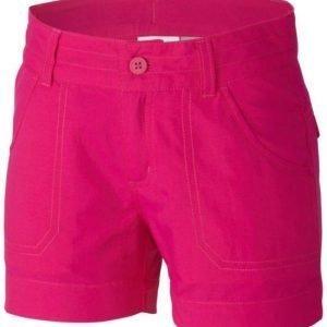 Columbia Silver Ridge Iii Girls Short Shortsit Pink