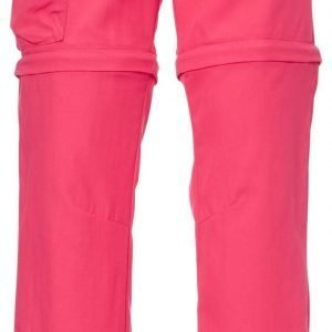 Columbia Silver Ridge Iii Jr Convertible Pant Katkolahjehousut Pink
