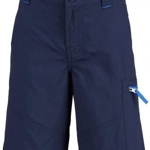 Columbia Silver Ridge Novelty Short Jr Shortsit Navy