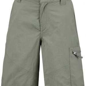 Columbia Silver Ridge Novelty Short Jr Shortsit Vihreä