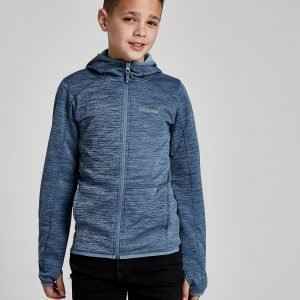 Columbia S'more Poly Full Zip Hoodie Harmaa
