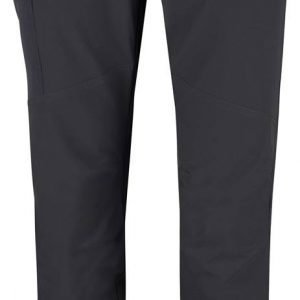 Columbia Triple Canyon Jr Pants Housut Musta