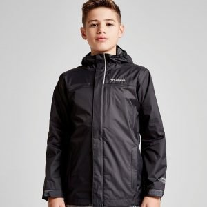 Columbia Watertight Lightweight Jacket Musta