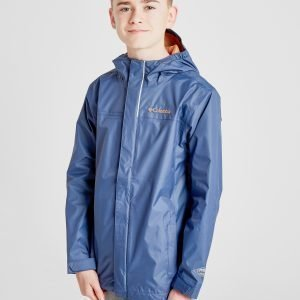 Columbia Watertight Lightweight Jacket Sininen