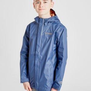 Columbia Watertight Lightweight Jacket Sininen