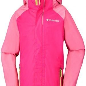 Columbia Westhill Park Jacket Jr Kuoritakki Pink