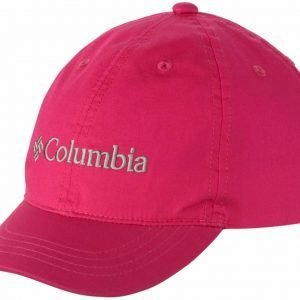 Columbia Youth Adjustable Ball Cap Lippis Pink