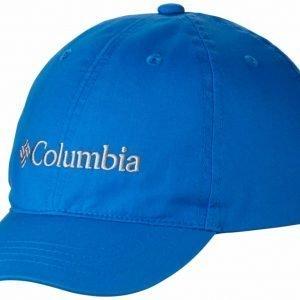 Columbia Youth Adjustable Ball Cap Lippis Sininen