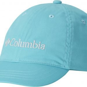 Columbia Youth Adjustable Ball Cap Lippis Turkoosi