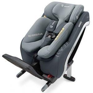 Concord Reverso PLUS i-Size Turvaistuin Graphite Grey