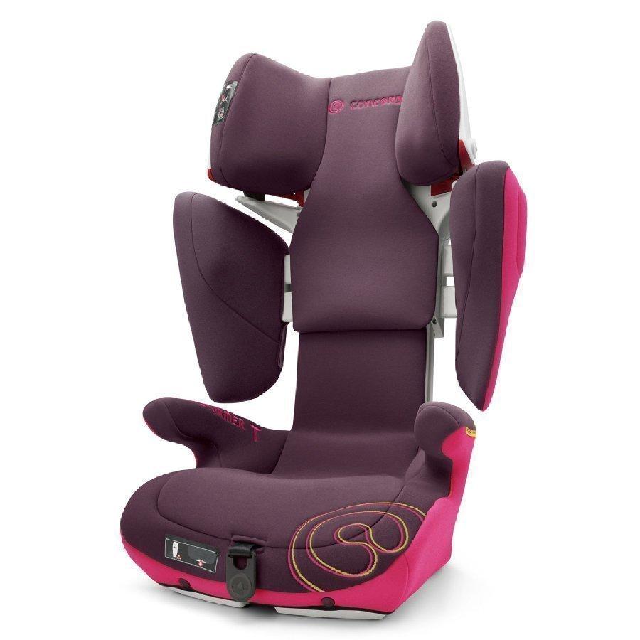 Concord Transformer T 2016 Rose Pink Turvavyöistuin