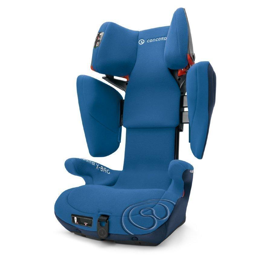 Concord Transformer X Bag 2016 Ocean Blue Turvavyöistuin