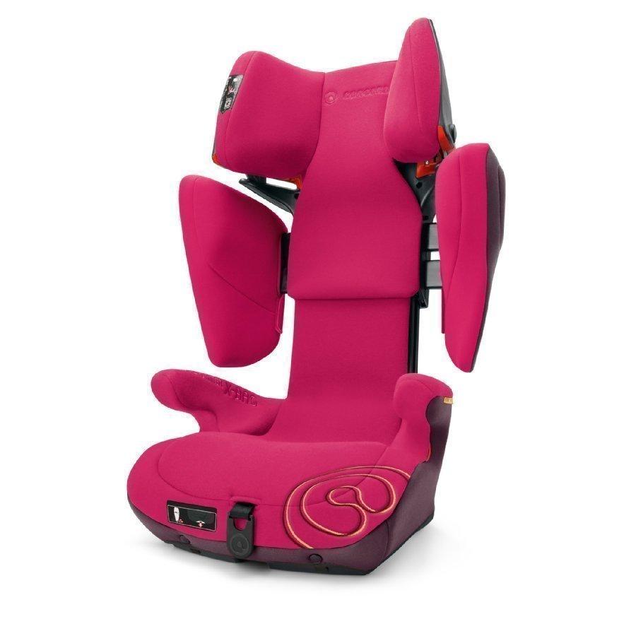 Concord Transformer X Bag 2016 Rose Pink Turvavyöistuin