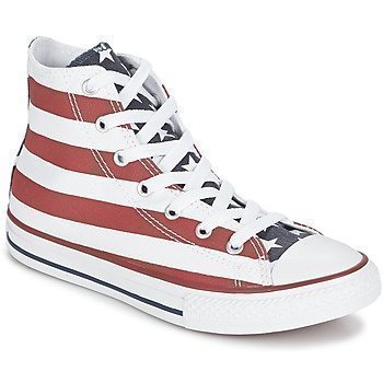 Converse ALL STAR STARS BARS HI matalavartiset tennarit