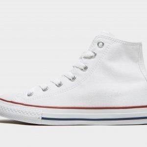 Converse All Star Hi Valkoinen