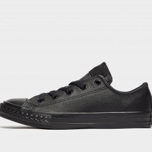 Converse All Star Leather Musta