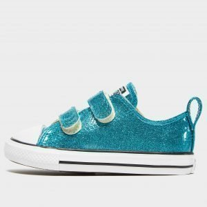 Converse All Star Ox Sparkle Sininen