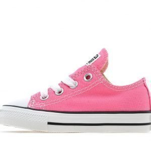 Converse All Star Ox Vaaleanpunainen