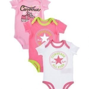 Converse Body 3 Pack