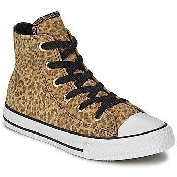Converse CHUCK TAYLOR ALL STAR ANIMAL korkeavartiset kengät