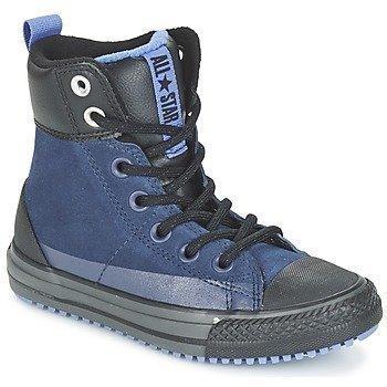 Converse CHUCK TAYLOR ALL STAR ASPHALT BOOT HI korkeavartiset kengät