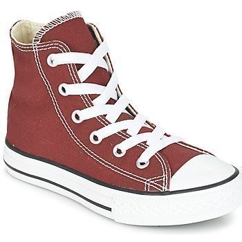 Converse CHUCK TAYLOR ALL STAR HOLIDAY SEASONALS HI matalavartiset tennarit