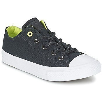 Converse CHUCK TAYLOR ALL STAR LL SHIELD CANVAS OX matalavartiset kengät