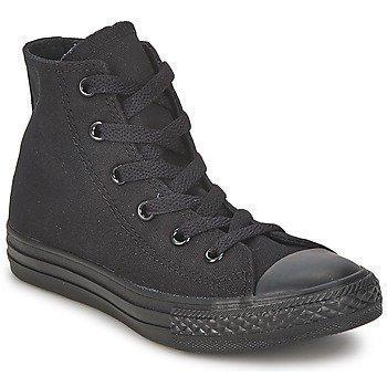 Converse CHUCK TAYLOR ALL STAR MONO HI korkeavartiset kengät