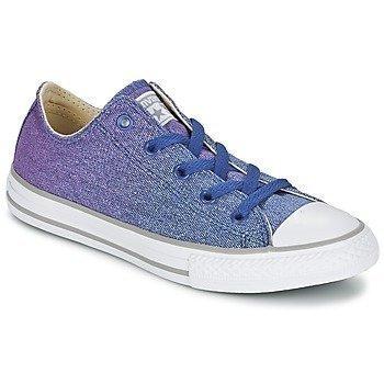 Converse CHUCK TAYLOR ALL STAR SUNSET WASH OX matalavartiset kengät