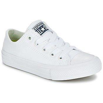 Converse CHUCK TAYLOR All Star II OX matalavartiset kengät