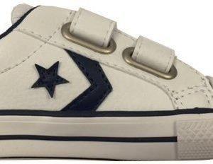 Converse Canvaskengät Star Player EV 2V White/Navy