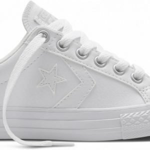 Converse Canvaskengät Star Player EV White