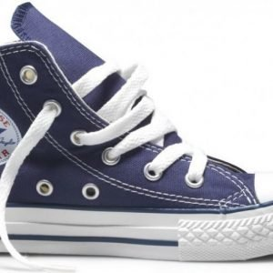 Converse Canvastossut All Star Navy