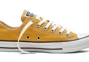 Converse Canvastossut All Star Seasonal Solar Orange