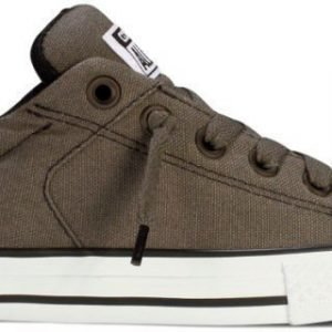 Converse Canvastossut All Star Street